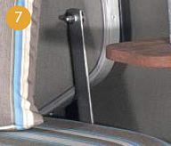 praesident-teak-liegemodelle-mit-verdeckt-liegender-rueckholfeder