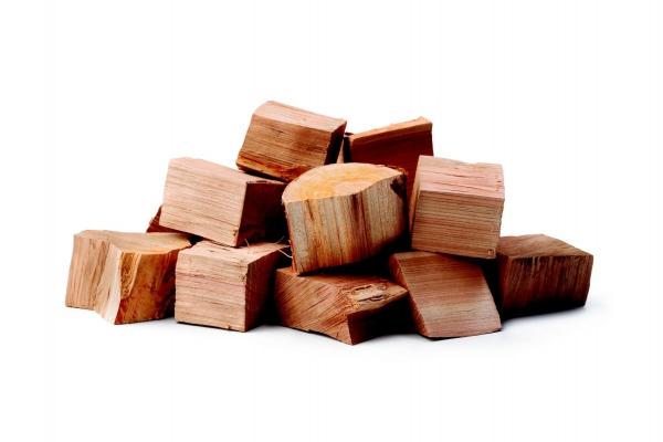 Napoleon - Holz-Räucherchunks, Kirsche, 1,5kg