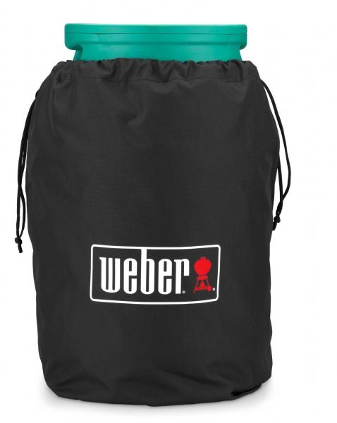 Weber Gasflaschenschutzhülle