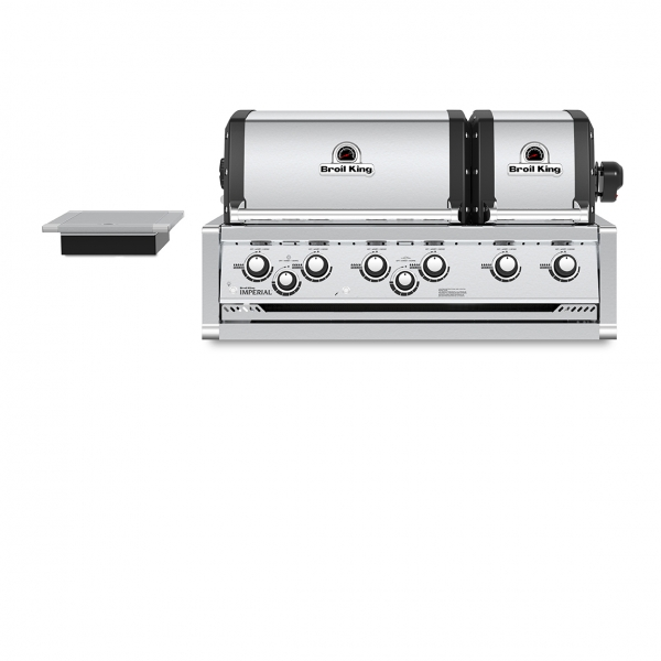 BROIL KING - IMPERIAL™ XLS Built-In