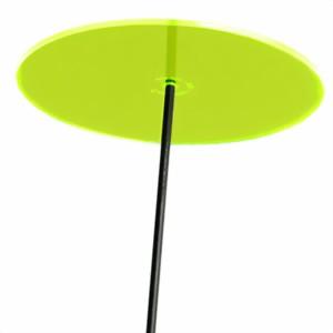 Cazador-del-sol | Sonnenfänger | Komplettset uno grün (200 mm) - Stefan Herdelt GmbH
