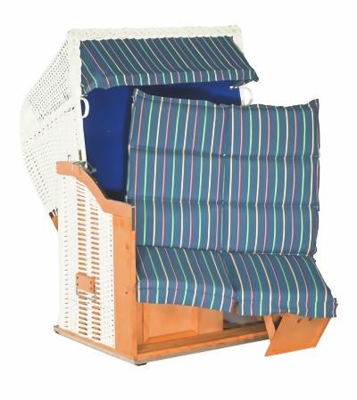 kissengarnitur duo f r 1 sitzer strandk rbe stefan. Black Bedroom Furniture Sets. Home Design Ideas