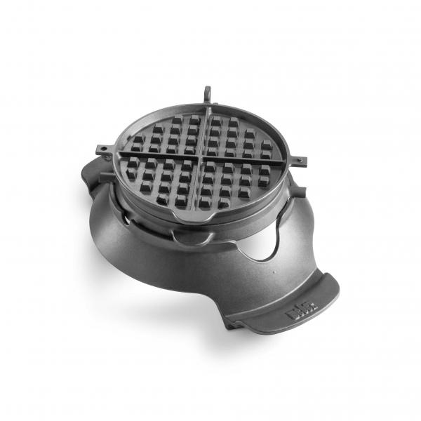 Weber Waffel- und Sandwicheisen - Gourmet BBQ System
