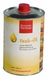 Teak-Öl, 1000 ml