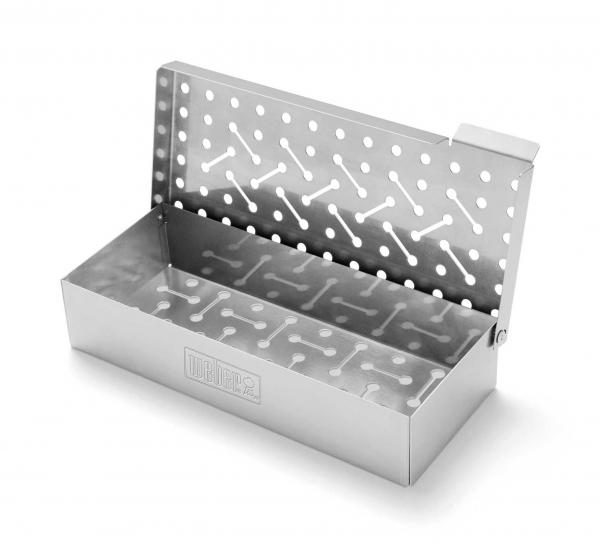 Weber Räucher Box Universal