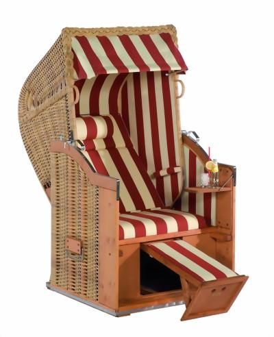 strandkorb 1 sitzer classic stoff nr 150 stefan herdelt gmbh. Black Bedroom Furniture Sets. Home Design Ideas