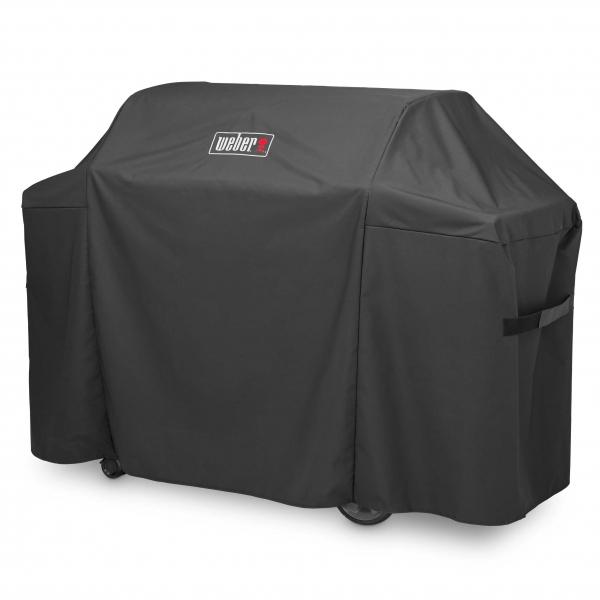 Weber Premium Abdeckhaube Genesis II 400