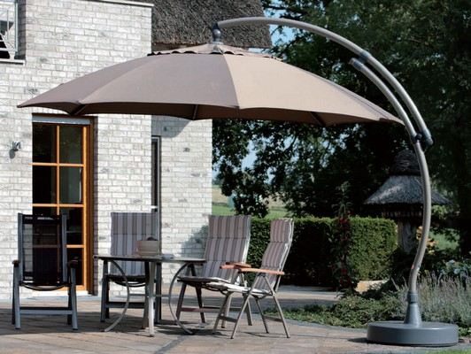 ampelschirm easy sun parasol xl 375 cm stefan herdelt gmbh. Black Bedroom Furniture Sets. Home Design Ideas