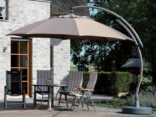 Sun garden ampelschirm 375