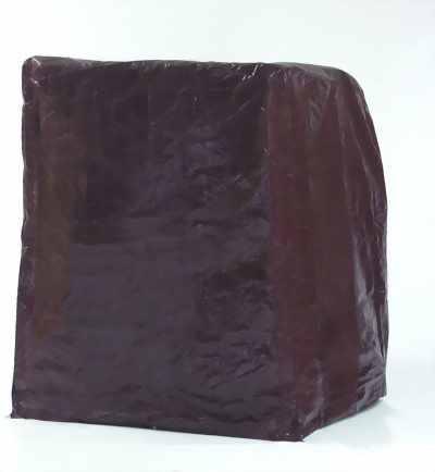 2 sitzer xl strandkorb schutzh lle braun stefan herdelt gmbh. Black Bedroom Furniture Sets. Home Design Ideas