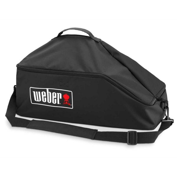 Weber Premium Transporttasche für Weber Q, mit Kippsensor