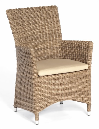 sessel ikarus sonnenpartner geflechtm bel in hyazinthoptik. Black Bedroom Furniture Sets. Home Design Ideas