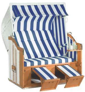 Garten-Strandkorb Classic-XL Stoff Nr. 40 - Stefan Herdelt ...