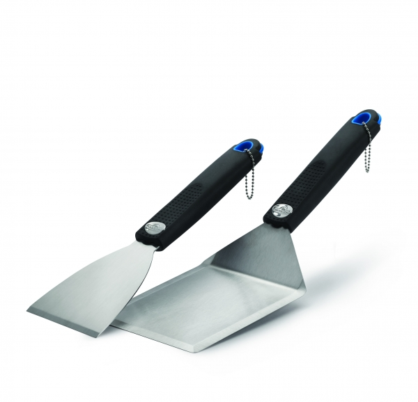2- teiliges Plancha Tool-Set