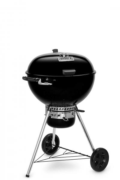 Master-Touch Premium SE E-5775, 57 cm, Black