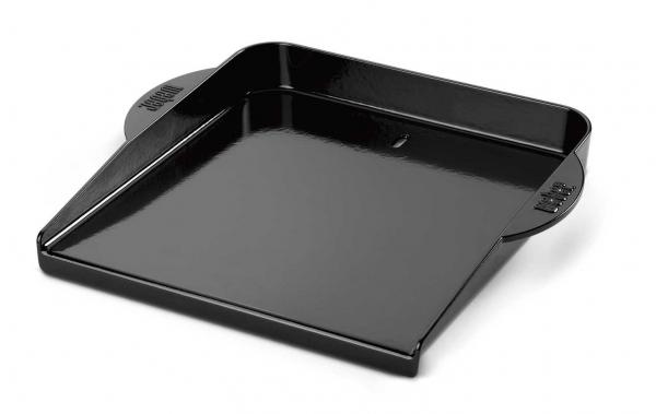 Weber Deluxe Grillplatte