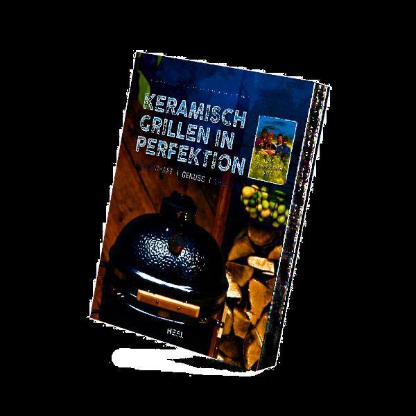 KERAMISCH GRILLEN