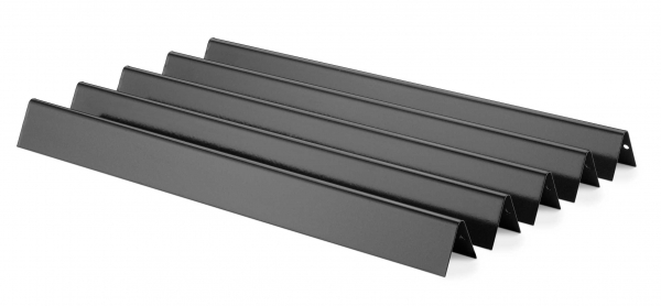 Flavorizer Bars Genesis E-300 Serie (bis 2011), emailliert (5er Set)