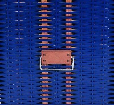 Classic PVC-blau