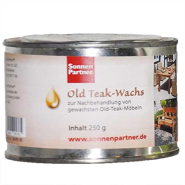 Old Teak-Wachs 250 g