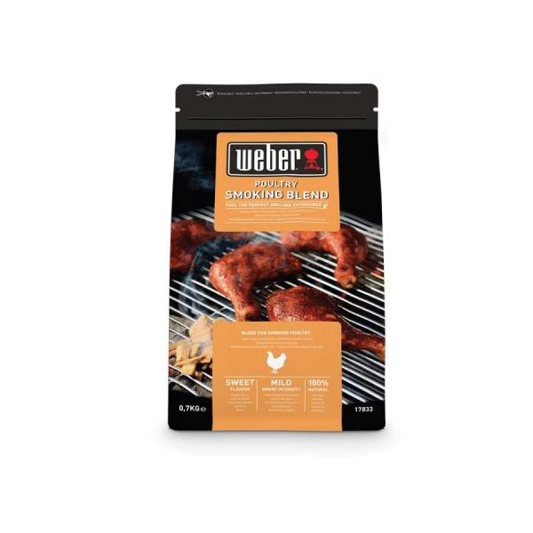 Weber Räucherchips Poultry