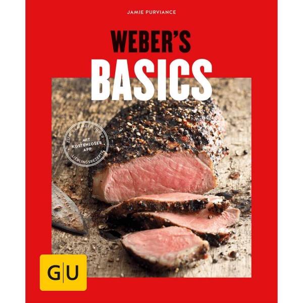 Weber's Basics