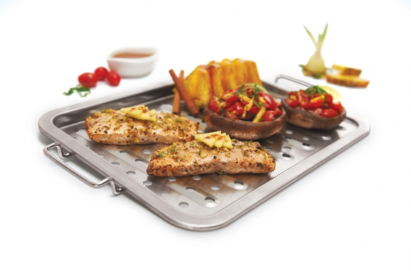 BROIL KING - GRILL TOPPER
