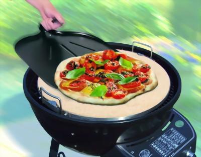 Pizzastein Für Gasgrill Outdoorchef : Outdoorchef pizza und brotbackstein stefan herdelt gmbh