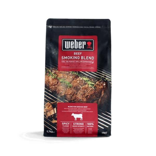 Weber Räucherchips Beef