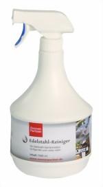 Edelstahl-Reiniger, 500ml