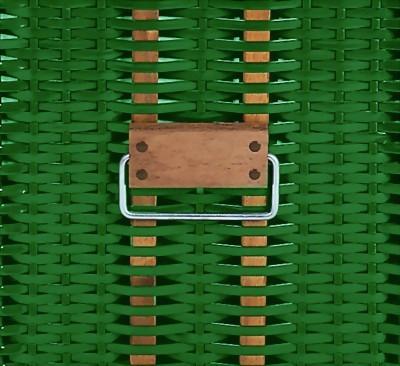 Classic PVC-grün