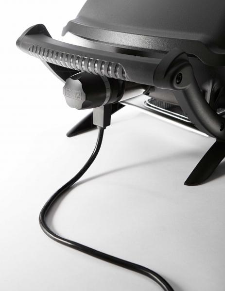 Weber Q 2400 Stand, Dark Grey
