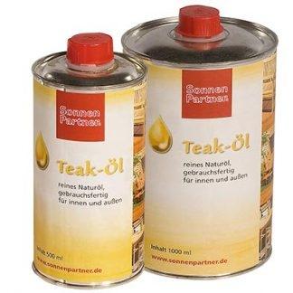 Teak-Öl 500 ml