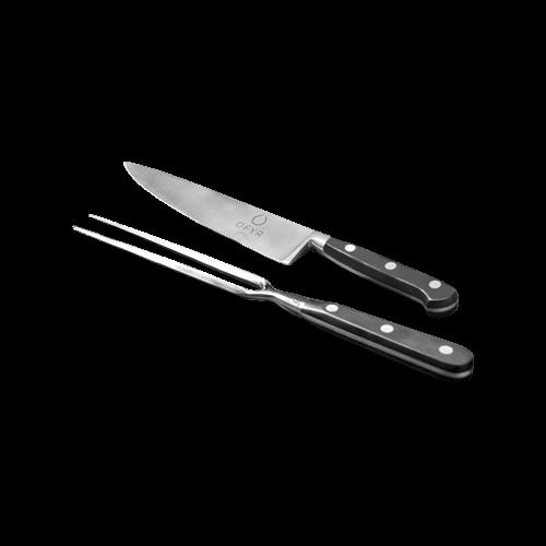OFYR Messer und Gabelset