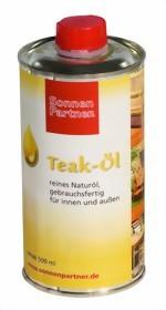 Teak-Öl, 500 ml