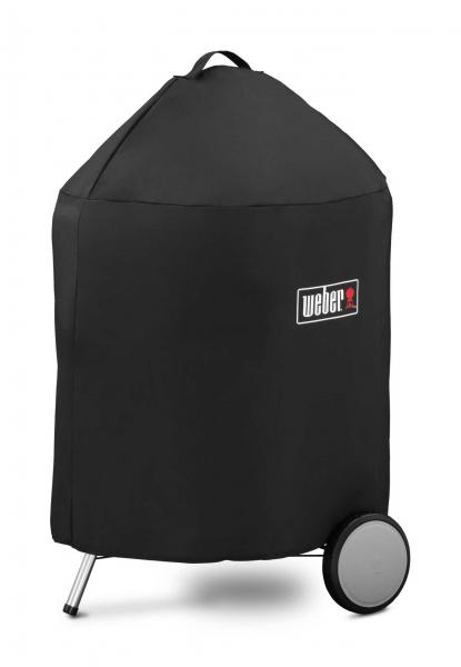 Weber Premium Abdeckhaube für Pulse, Weber Q 100-/1000-Serie