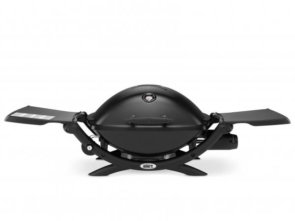 Weber Q 2200, Black