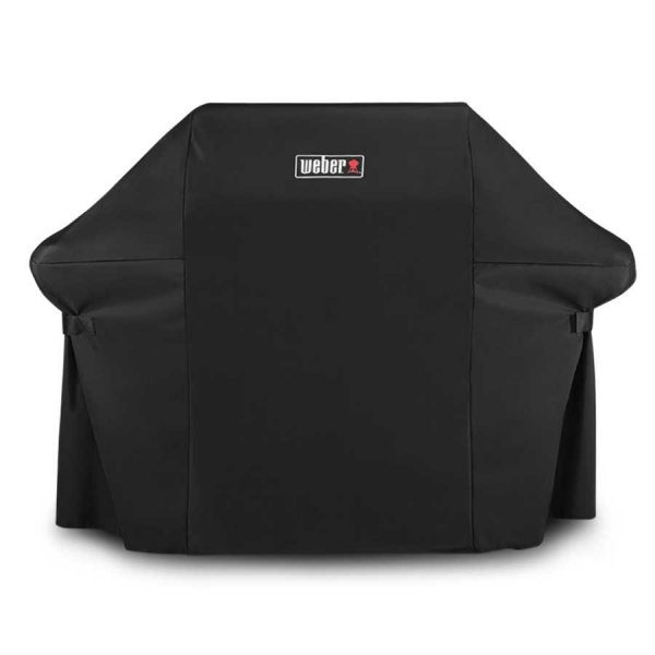 Weber Premium Abdeckhaube Genesis II 300